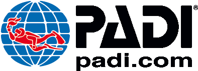 PADI - Partner von WEB-FILM.AT